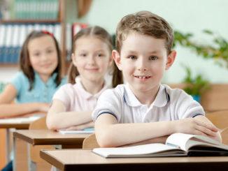 Изучение состояния и эффективности воспитательного процесса в 1-м классе