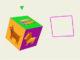 """Урок математики в 4 классе """"Квадрат и куб"""""""