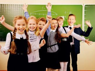 Что такое счастье для учителя?