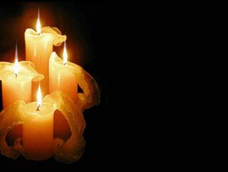 Учитель - свеча...