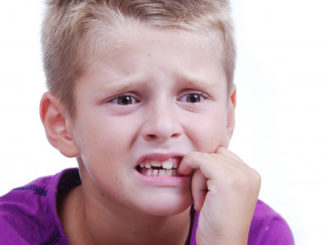 Выявление области тревожности по Филлипсу в начальной школе