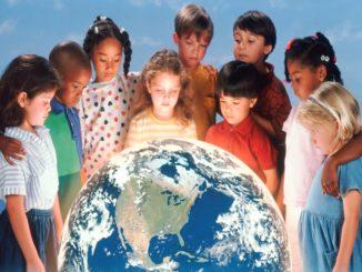 Семья и толерантное воспитание